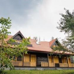 Camere de inchiriat Alpine Escape Studios din Sat Magura