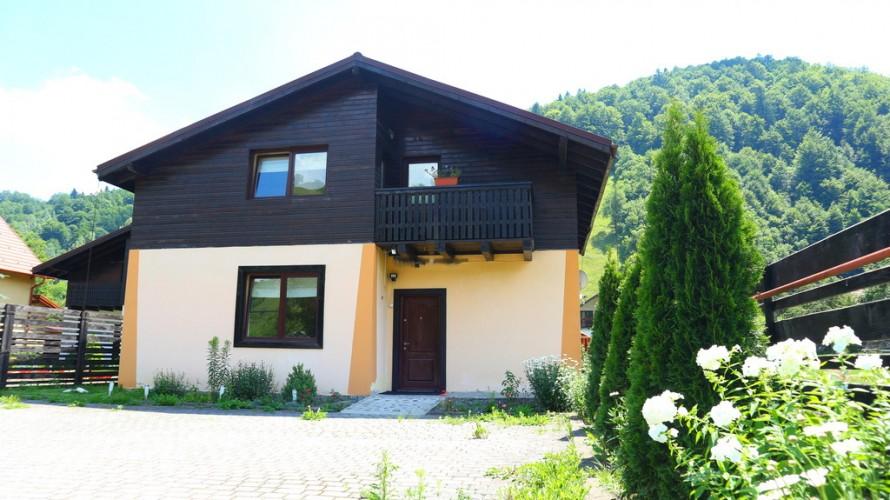 Casa Teo Andrei din Moeciu