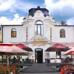Hotel  Maestro din Vatra Dornei