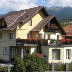 Pensiunea Casa Enescu din Bran