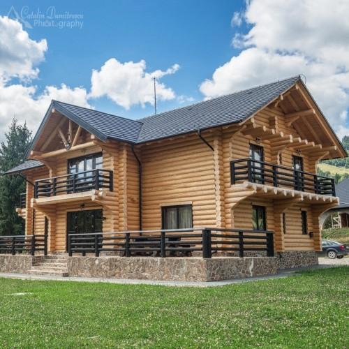 Pensiunea Casa Padurarului din Bucovina din Vama