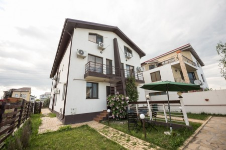 Vila Onyx din Mamaia Nord