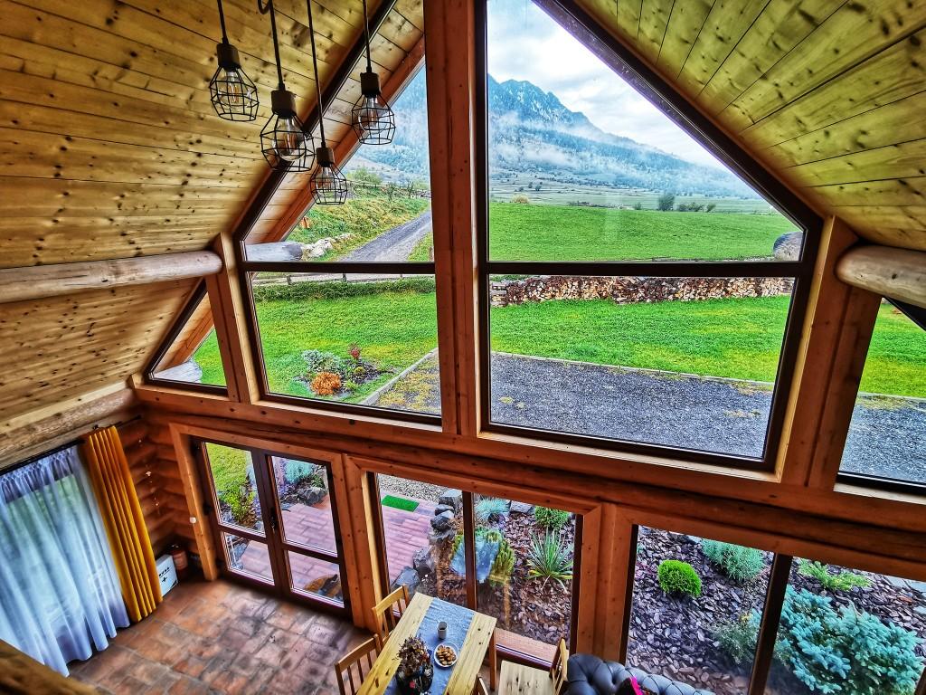 cabane de inchiriat la munte