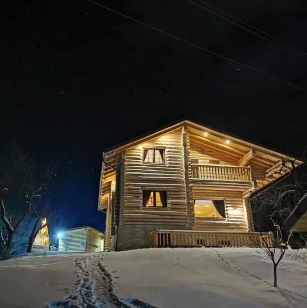 Cabana Livada