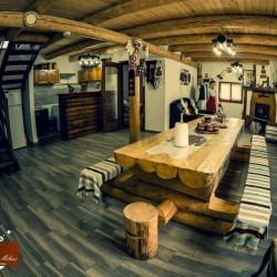 Cabana Stangau