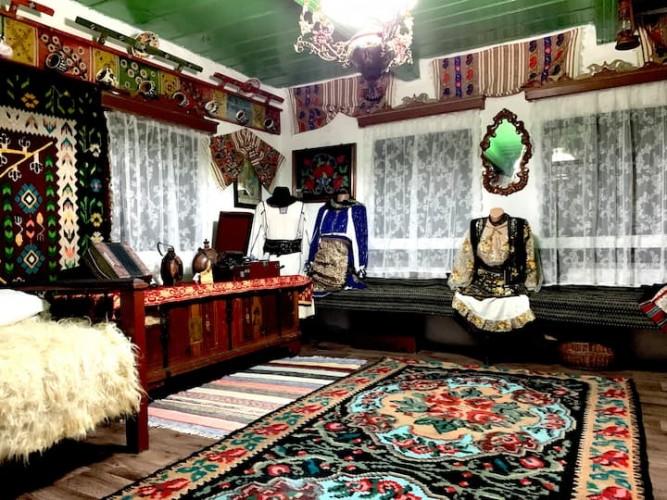 Casa Pelinica