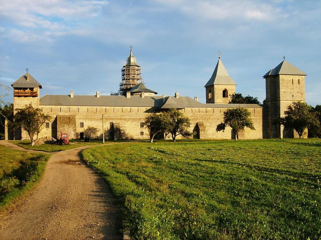 obiective turistice in Bucovina si Suceava