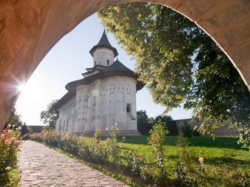 obiective turistice in Suceava