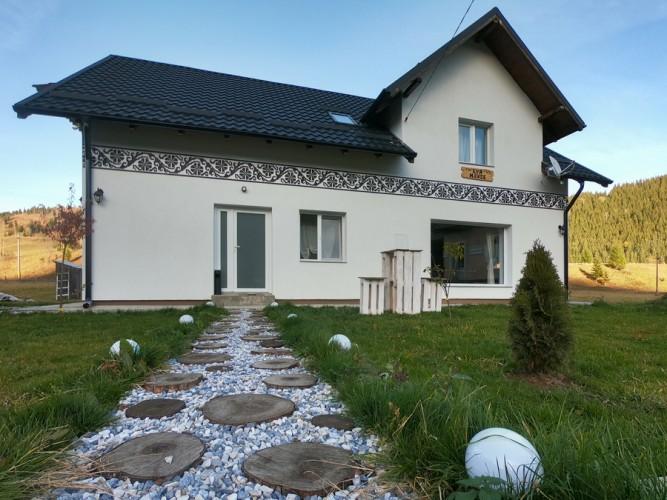 Eva House Ciocanesti